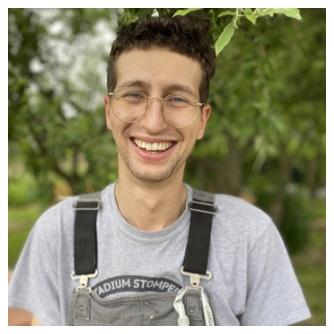 Jared Dobkin