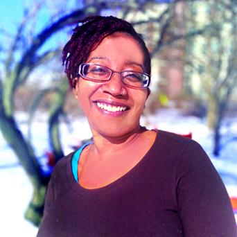 Angelique Seth